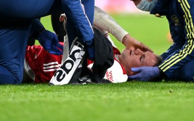 UK Government Inquiry – DCMS Concussion in Sport X HIT